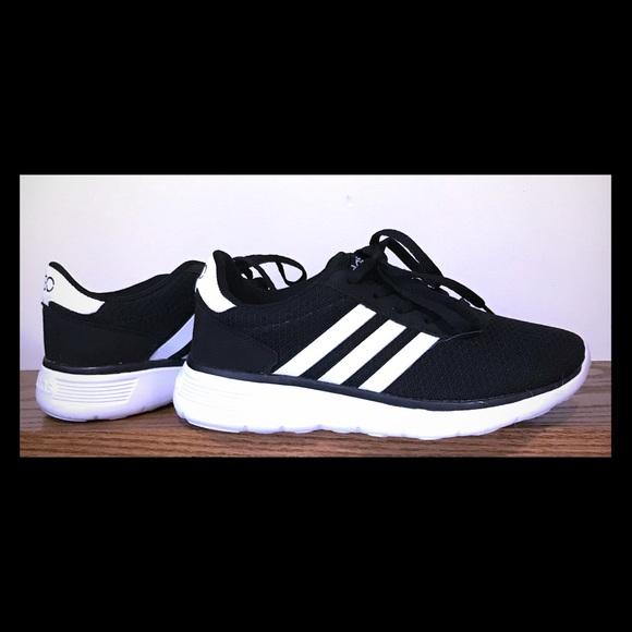 5ee980e3e adidas Shoes - Adidas Neo Lite Racer Women s Running Shoe